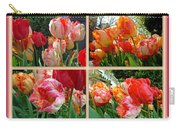 Parrot Tulips In Springtime Philadelphia Carry-all Pouch
