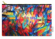 Parshat Behalotcha Carry-all Pouch