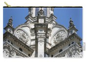 Part Of The Crown - Palace Chambord - France  Carry-all Pouch