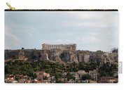 Parthenon Dominates Carry-all Pouch