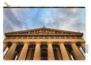 Parthenon From Below Carry-all Pouch