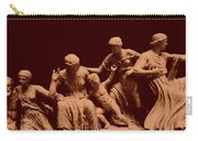 Parthenon Sculpture Carry-all Pouch