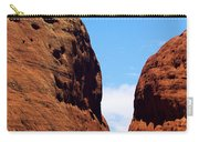 Parting Rock Carry-all Pouch
