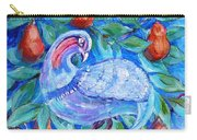 Partridge In A Pear Tree  Carry-all Pouch