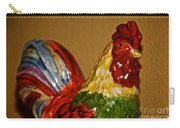 Party Chicken Carry-all Pouch