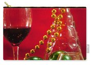 Party Time Carry-all Pouch by Anthony Walker Sr