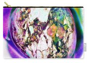 Party Train Flamboyant Carry-all Pouch