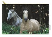 Paso Fino Mares Pay Attention Carry-all Pouch