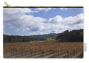 Paso Robles Autumn Carry-all Pouch