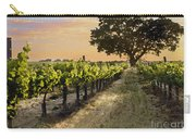 Paso Vineyard  Carry-all Pouch