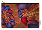 Pasodoble Carry-all Pouch
