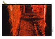 Passage To Hell Carry-all Pouch