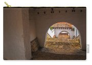 Passageway In Colonial Town Carry-all Pouch