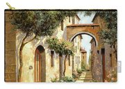 Passando Sotto L'arco Carry-all Pouch