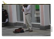 Passau Violinist Carry-all Pouch