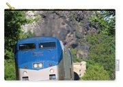 Passenger Train Locomotive Carry-all Pouch