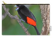 Passerini's Tanager Carry-all Pouch