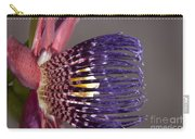 Passiflora Alata - Passion Flower - Ruby Star - Ouvaca Carry-all Pouch