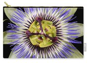 Passion Flower-0008 Carry-all Pouch