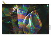 Passion Flowers Carry-all Pouch