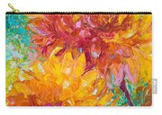 Passion Carry-all Pouch by Talya Johnson