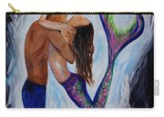 Passionate Mermaid Carry-all Pouch