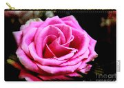 Passionate Rose Carry-all Pouch