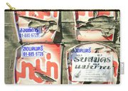 Past Their Sell-by Date.. Carry-all Pouch