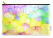 Pastel Abstract Patterns IIi Carry-all Pouch