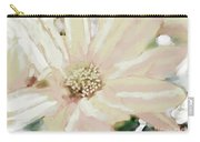 Pastel Daisy Photoart Carry-all Pouch