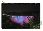 Pastels At Night Carry-all Pouch