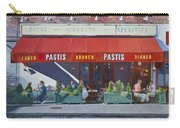 Pastis Carry-all Pouch by Anthony Butera