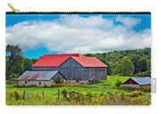 Pastoral Ontario 2 Carry-all Pouch