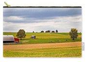 Pastoral Pennsylvania Carry-all Pouch by Steve Harrington