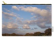 Pasture Clouds Carry-all Pouch