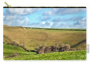 Pasture Land - Dorset Carry-all Pouch