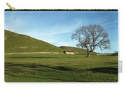 Pasture Land At Thorpe - Derbyshire Carry-all Pouch