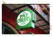 Pat O's Carry-all Pouch