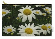 Patch Of Daisies Carry-all Pouch