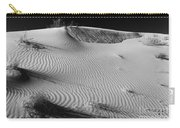 Patches In The Dunes Carry-all Pouch