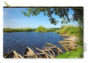 Pateira Boats Carry-all Pouch