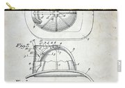 Patent - Fire Helmet Carry-all Pouch