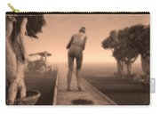 Path In Life Carry-all Pouch by Bob Orsillo