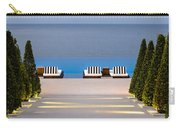 Path Leading To Heaven Carry-all Pouch