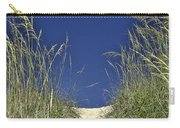 Path Through The Dunes Carry-all Pouch