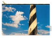 Path To Cape Hatteras Light Carry-all Pouch
