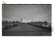 Path To Manhattan Carry-all Pouch