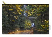 Path To Multnomah Falls Carry-all Pouch