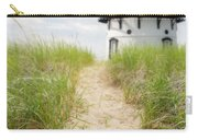 Path To The Lighthouse Carry-all Pouch