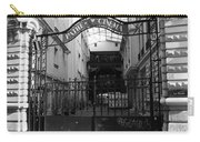 Pathe French Film School Carry-all Pouch